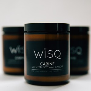 Cabine Scented Candle