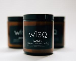 Jasmin Wisq