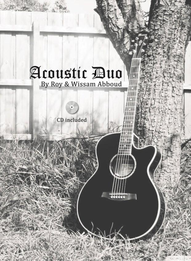 Acoustic Duo - Wissam Abboud