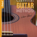 Classical Guitar Method - Debut