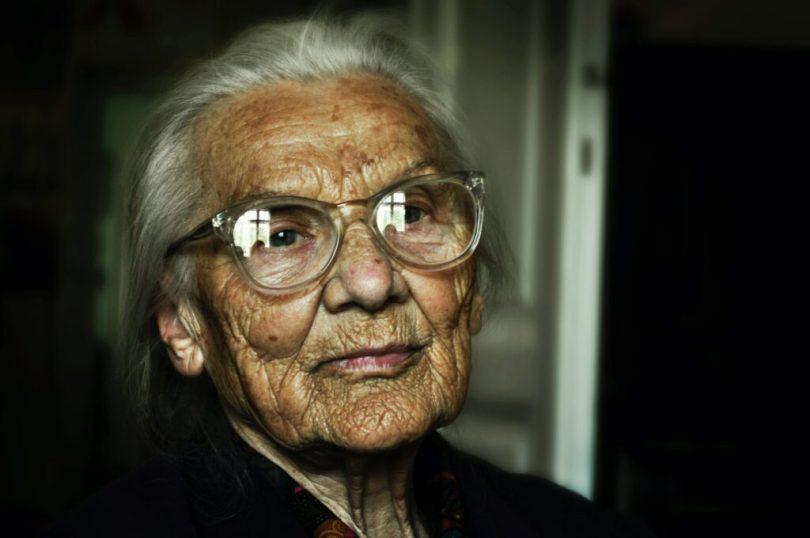 Neue Therapie gegen Sehverlust im Alter
