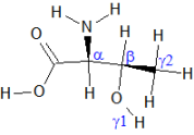 Threonin