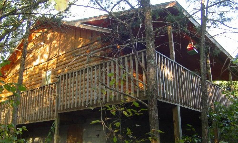 Ozark Mountain Log Cabins