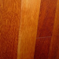 Hardwood Flooring Installation: Kempas Hardwood Flooring