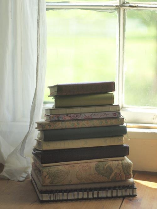stackofdaybooks