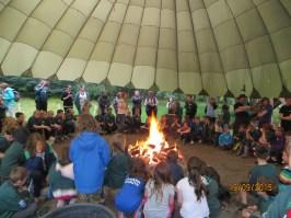 Campfire & Bushcraft