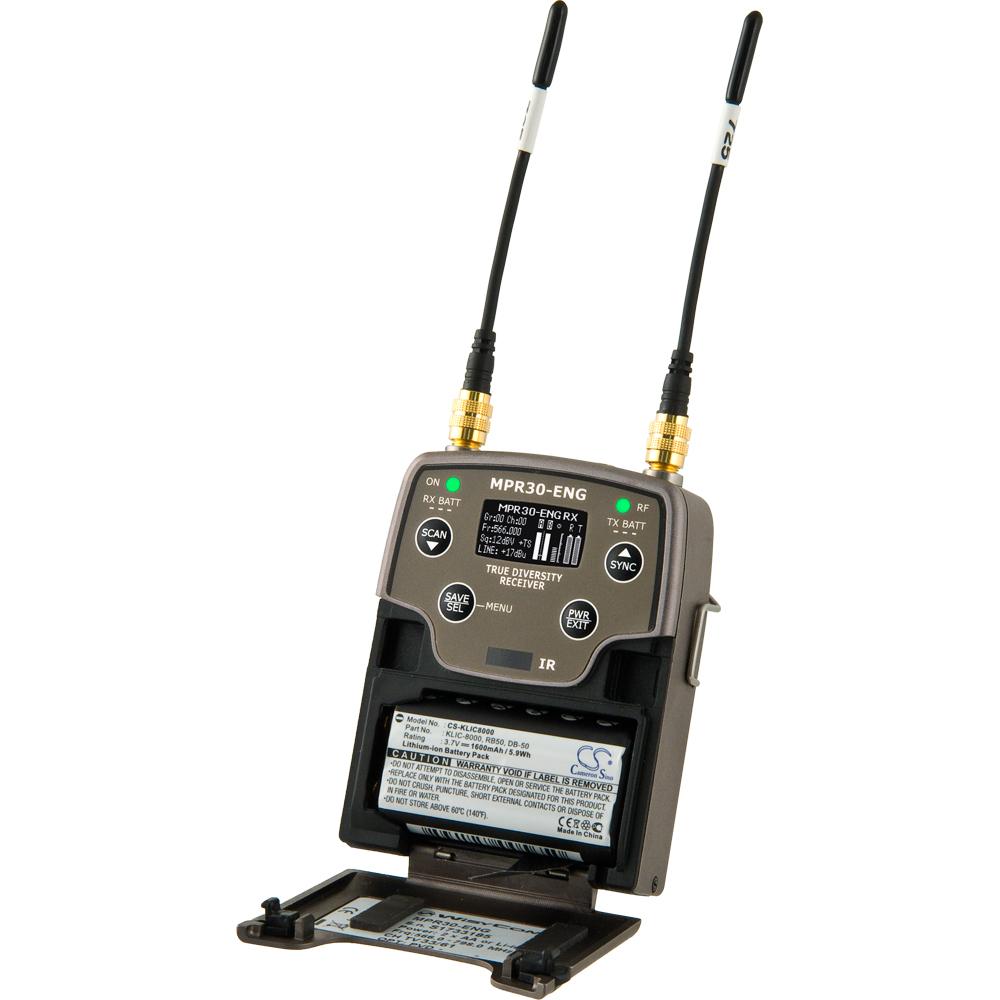 Mpr30 Eng Headphones Infrared Ir Receiver Circuit Description
