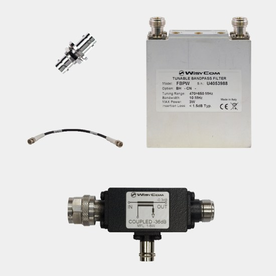 RF Cable and Accessories