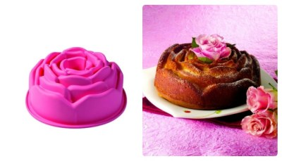 pavoni forma roza