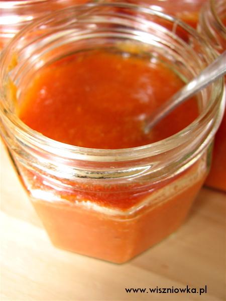 pyszny ketchup
