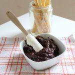Krem czekoladowo-śliwkowy z awokado
