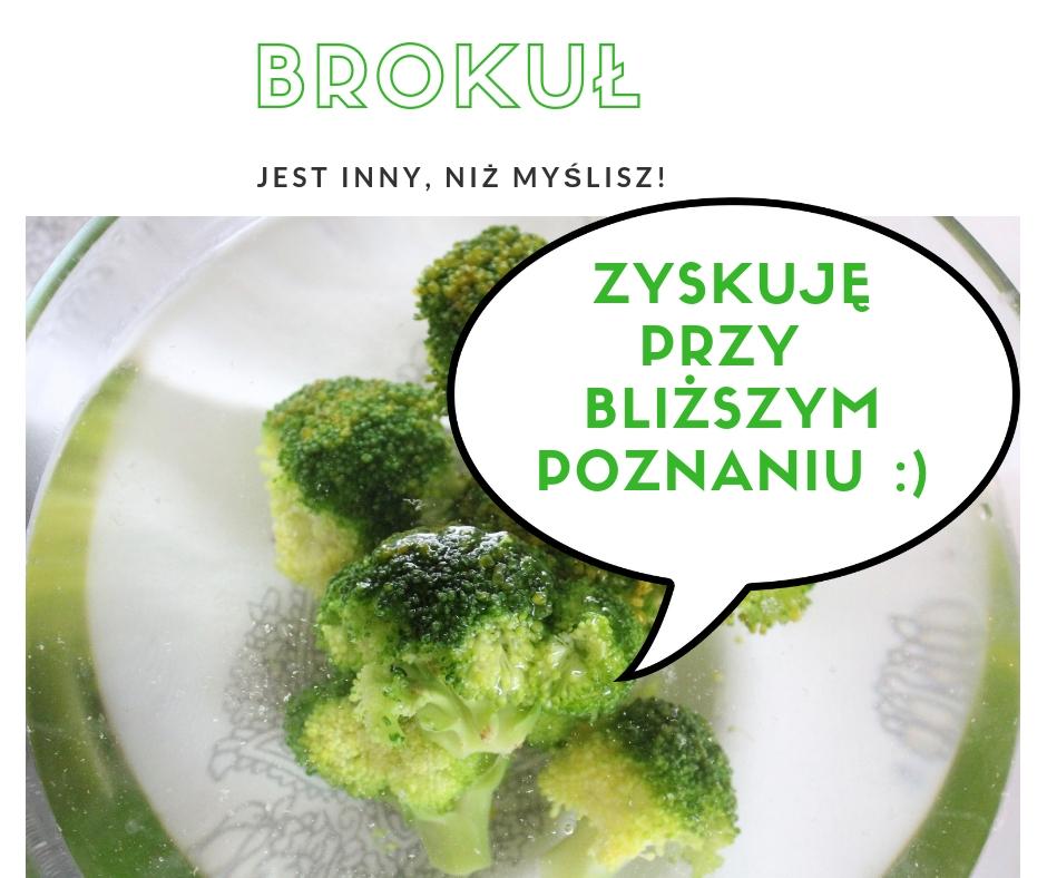 Brokuł może być pyszny! Daj mu drugą szansę. Sprawdź, jak gotować brokuły.