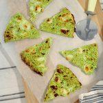 Pizza z brokuła – grasz w zielone?