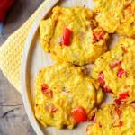 Wytrawne placuszki śniadaniowe – witaminowa pobudka!