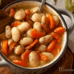 Sernik z ziemniakami
