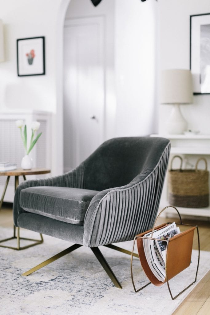 west elm crosby chair amish high it takes two or a roar rabbit giveaway wit delight