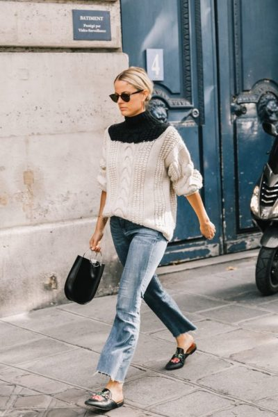 Knitwear Styles That Give a Whole New Meaning to #SweaterWeather – Wit & Delight
