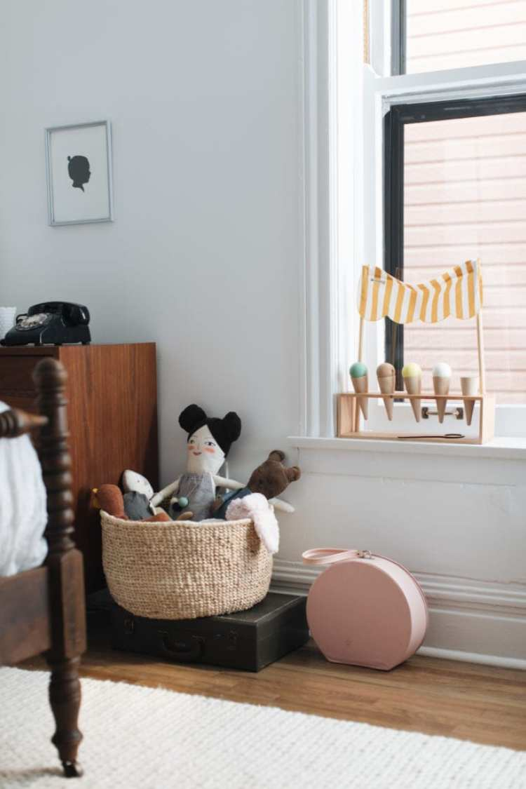 Staying Organized With Kids Wit & Delight
