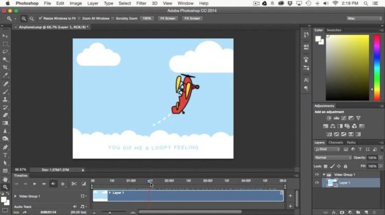 How to Animate Custom GIFs on Skillshare