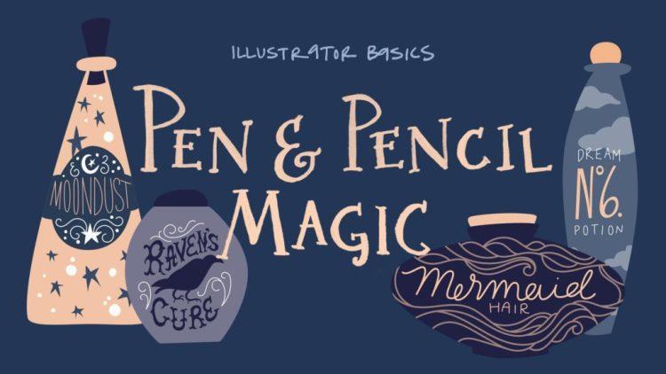 Learn the Basics of Illustrator on Skillshare