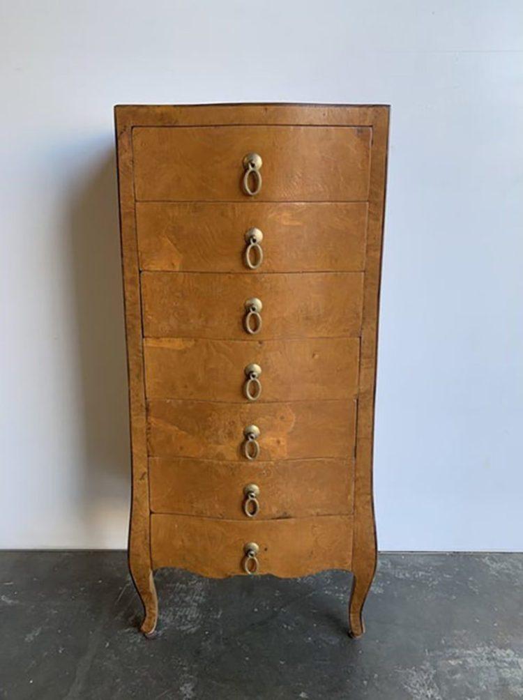 Vintage Dresser Wit & Delight