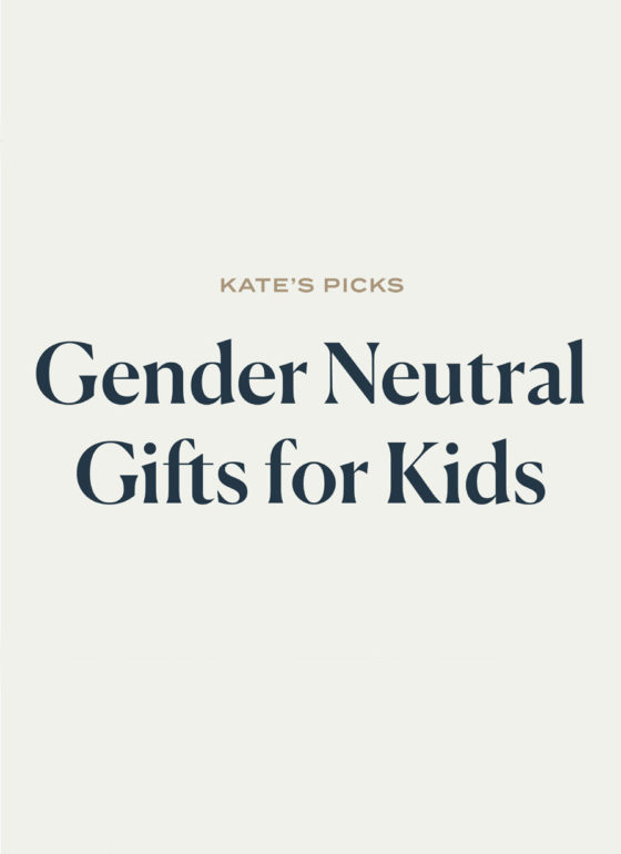 W&D 2020 Holiday Gift Guide: Colorful Gifts for Kids