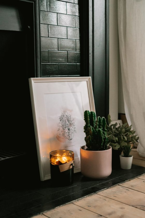 How to Create a Space That's a Reflection of You