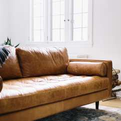 West Elm Leather Sofa Reviews Arten Von Jonathan Adler Review Home And
