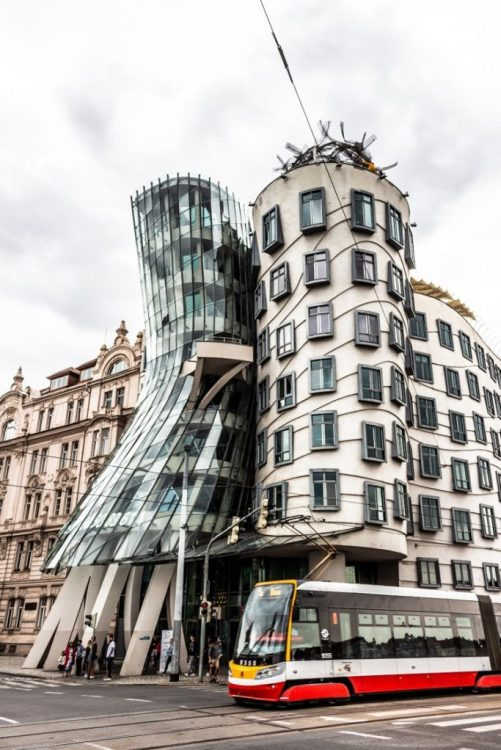 dancing house - witandfolly.co