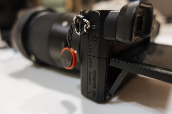 Internal mic location on a6500 - sony a6500 audio settings - witandfolly.co