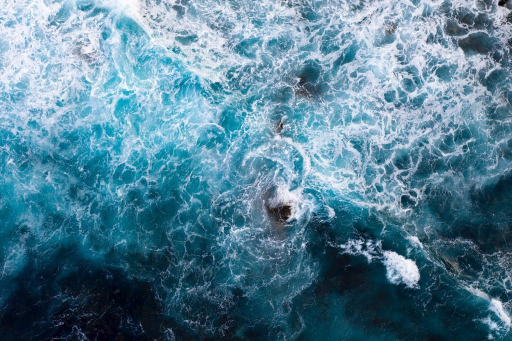 Ocean Image - witandfolly.co