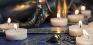 Do Witches Have a Moral Code - Wiccan Rede