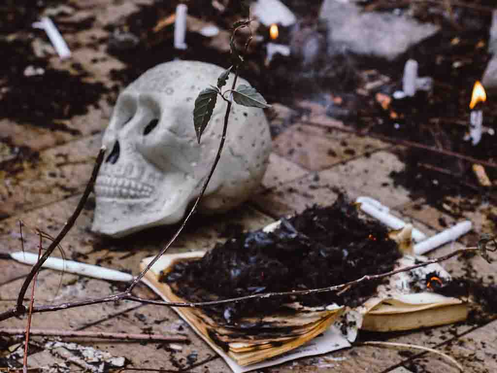 AFRICAN WITCHCRAFT SPELLS services