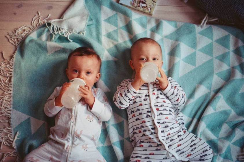 HOW TO HAVE TWINS fast and easy