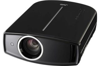JVC DLA-HD950 LCOS/D-ILA Home Theatre Projector Review