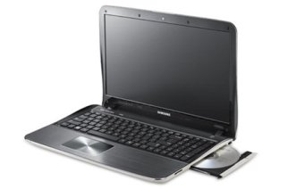 Samsung SF510 Notebook Computer Review