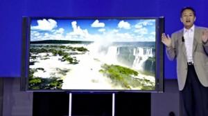 Sony's fabulous 4K TV