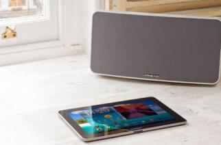 Cambridge Audio Minx Air 100 Wireless Music System REVIEW