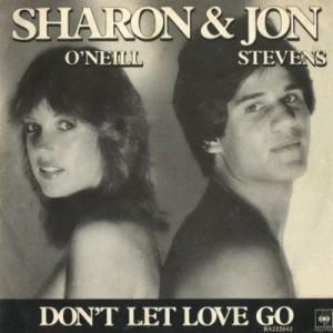 Sharon O'Neill & Jon Stevens