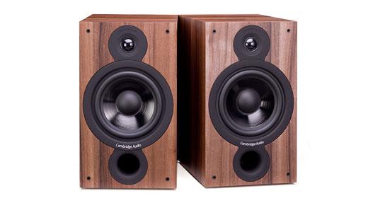 SX-60 speakers