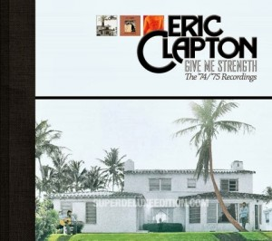 Eric Clapton.Give Me Strength.74-75.box set.11-13