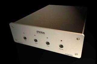 Metrum Acoustics 'Octave MkII' NOS Mini DAC Review