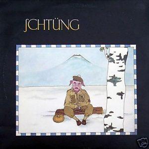 Schtung's lone album