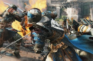 For Honour REVIEW