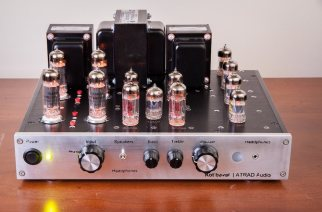 Appreciating Artisan Analogue Amplifiers