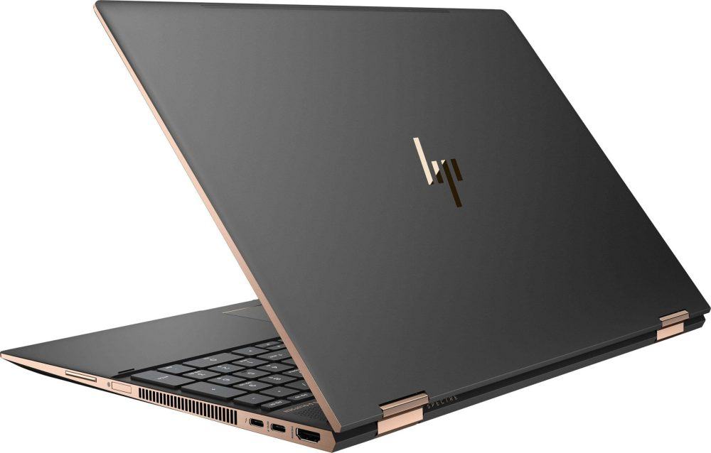 HP x360 review