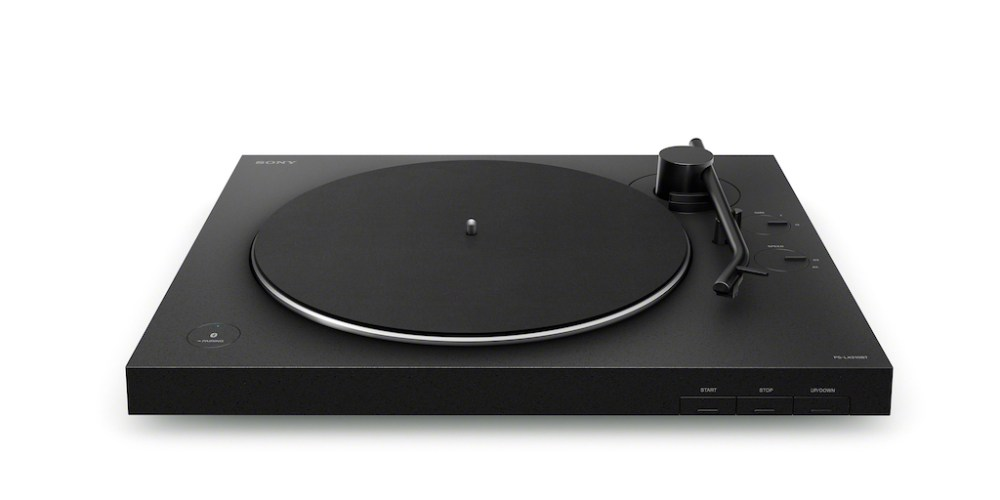 Sony PS-LX310BT turntable review