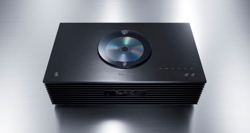 Technics Ottava review