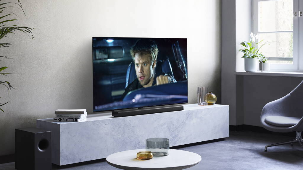 Panasonic SC-HTB600 Sound Bar Review – lets you hear dialogue clearly