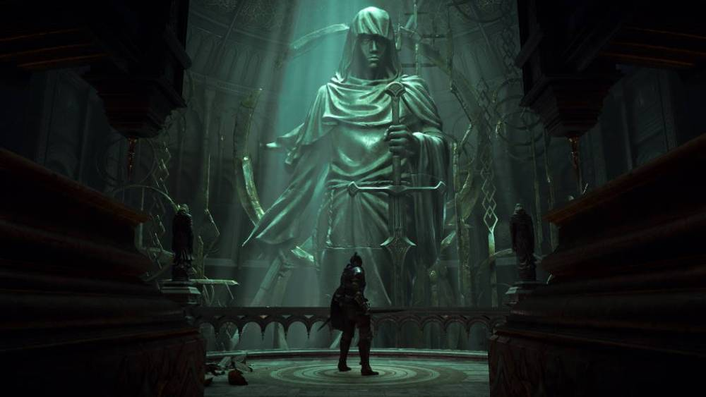 Demon Souls PlayStation 5 review